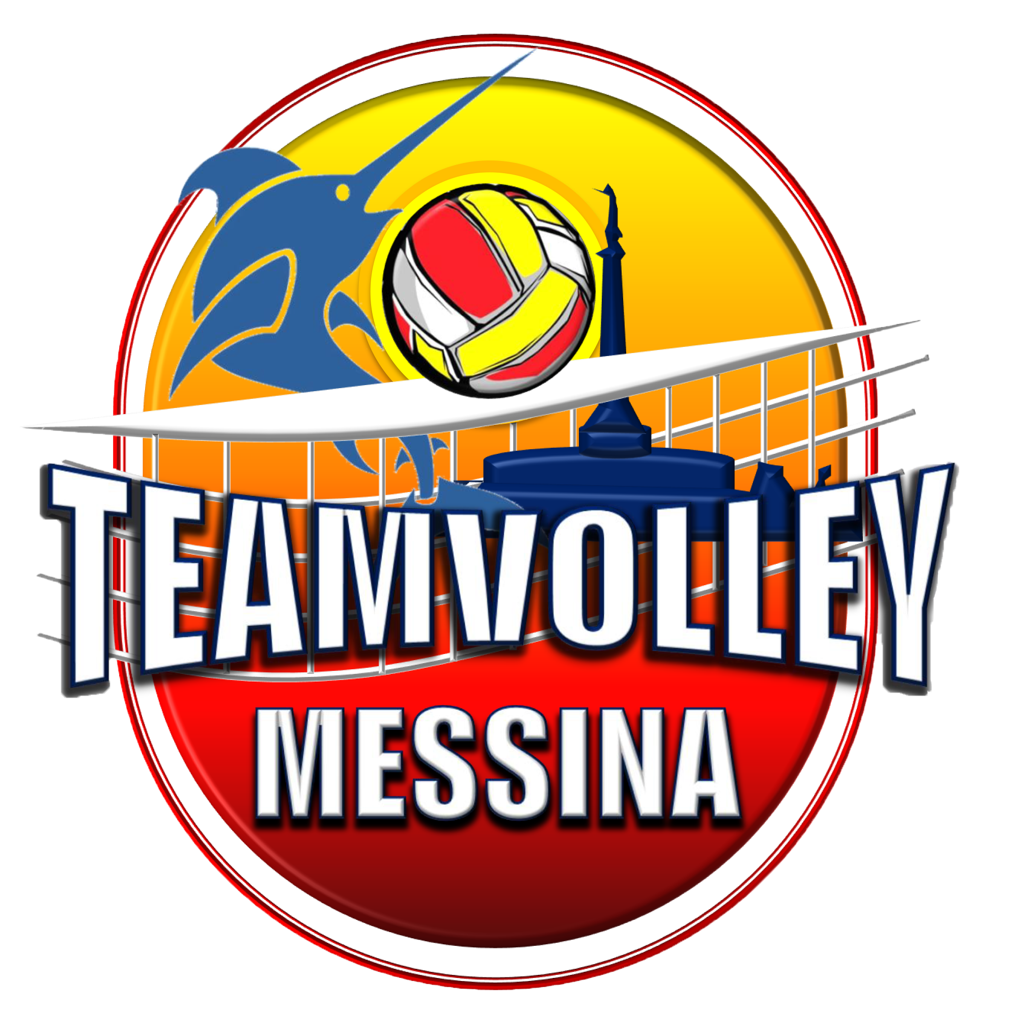 TEAM VOLLEY MESSINA 9.0-3A