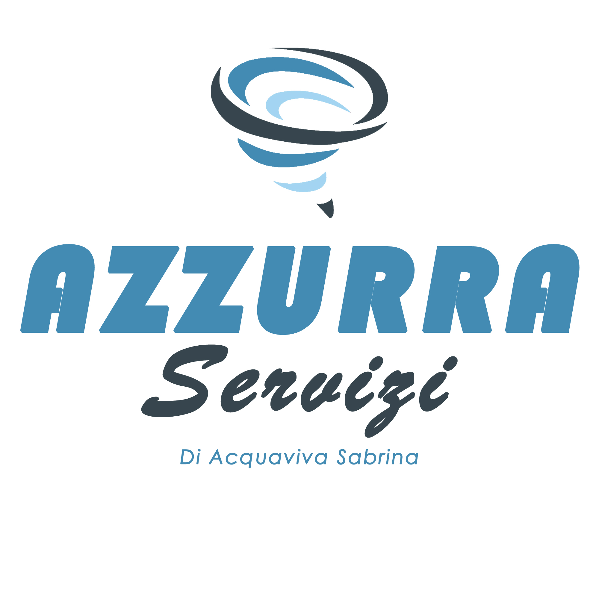 logo azzurra servizi22